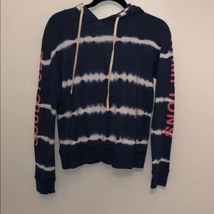 SoulCycle sweatshirt